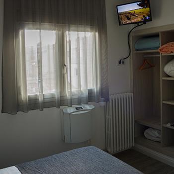 habitacions